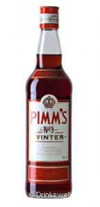 Pimms No 3 Winter 70cl