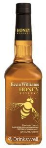 Evan Williams Honey Liqueur 70cl