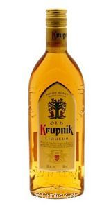 Krupnik Polish Honey Liqueur 70cl