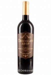Chocolate Shop Wine 75cl