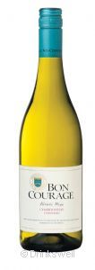 Bon Courage Chardonnay Unwooded 75cl