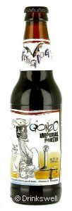 USA Flying Dog Gonzo Imperial Porter 35.5cl