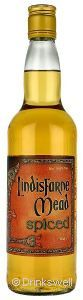 Lindisfarne Spiced Mead 70cl