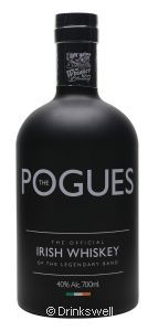 Pogues Whisky 70cl