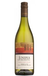 Juniper Crossong Semillon Chardonnay 75cl