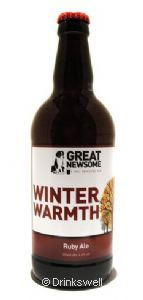 Great Newsome Winter Warmth 50cl