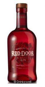 Red Door Gin 70cl