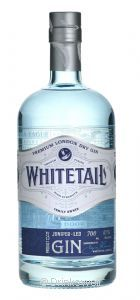 Whitetail Gin 70cl
