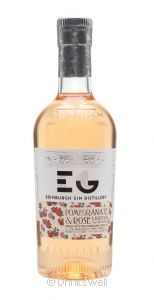Edinburgh Pomegranate & Rose Gin Liqueur 50cl