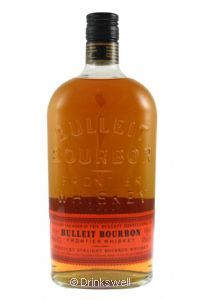 Bulleit Bourbon 70cl