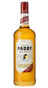 Paddy Whisky 70cl