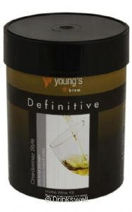 Youngs Definitive Chardonnay
