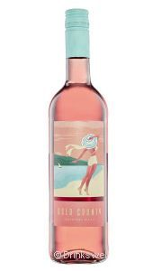 Gold County Zinfandel Blush 75cl