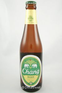 Thailand Chang Lager 33cl